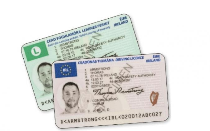 15.000 carnets de conduir britànics sense bescanviar