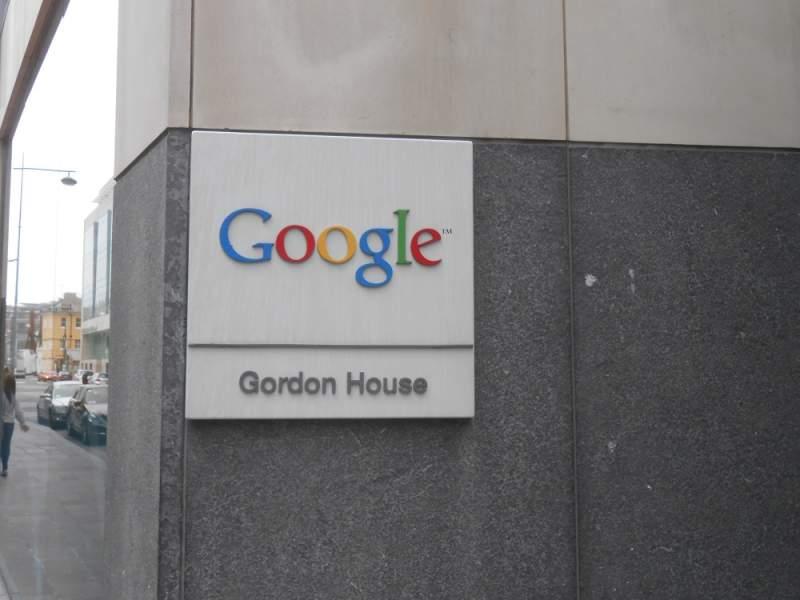 Google: 32.200 milions en vendes, 171 en impostos