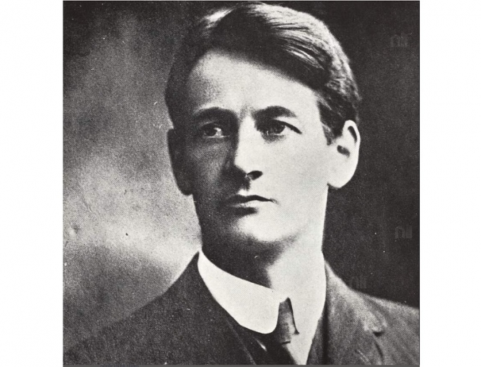 100 anys de la mort de Terence MacSwiney, batlle de Cork