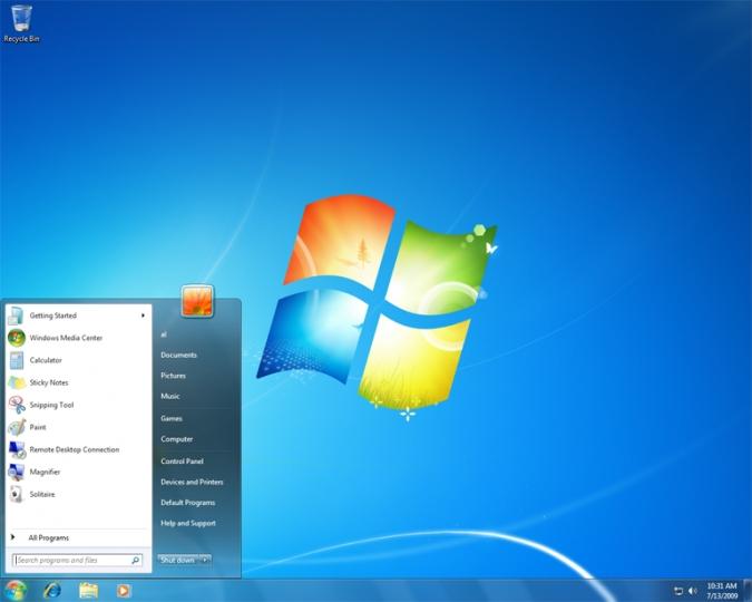 El Servei de Salut gastarà 1,1 milions pel Windows 7