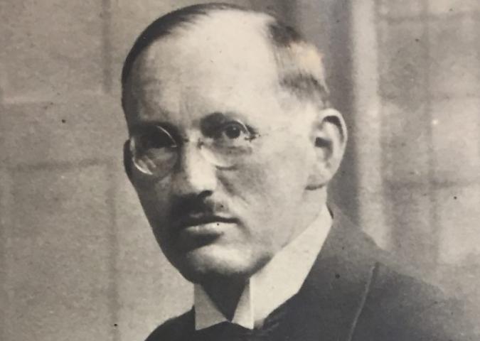 Ludwig Mühlhausen: la versió gaeilgeoir de Goebbels