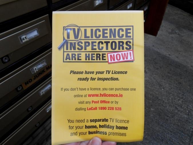 Un cànon universal podria substituir l'actual TV Licence