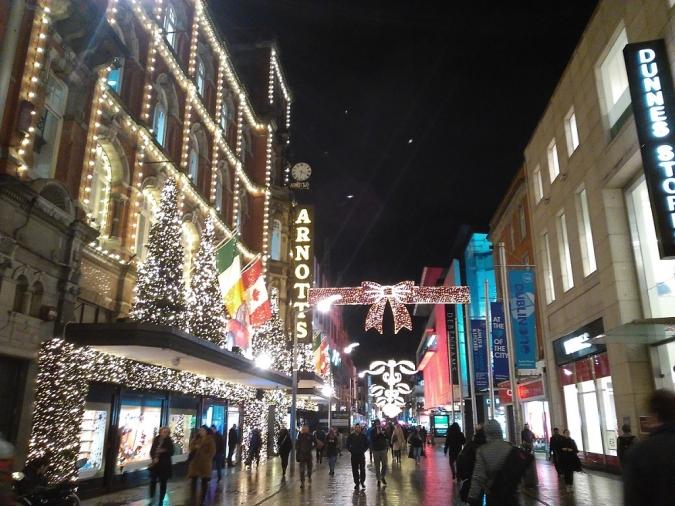 Compres de Nadal per valor de 4.900 milions d'euros