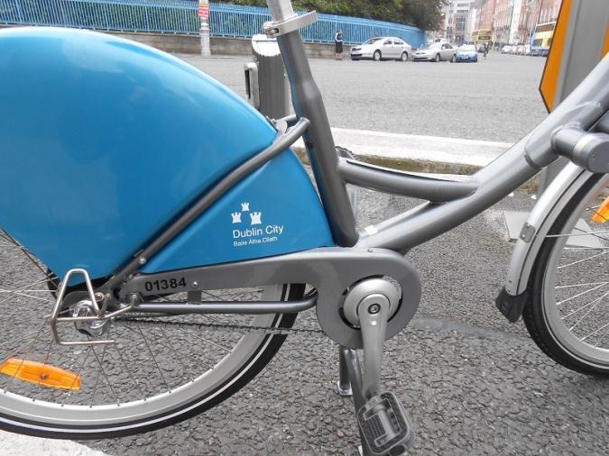 120 euros si s'avança un ciclista a menys d'1,5 metres