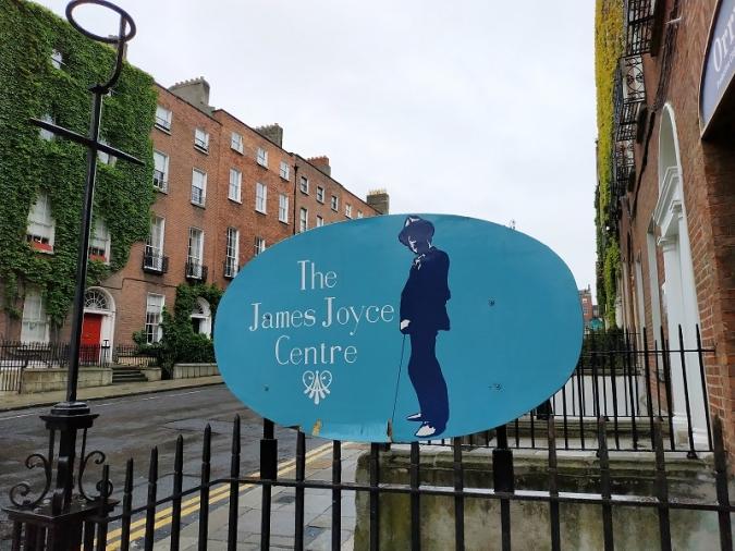 L'ajuntament de Dublin votarà pel retorn de James Joyce