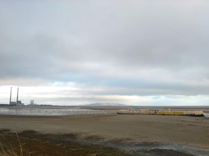 Només dues platges de Dublin obtenen bandera blava