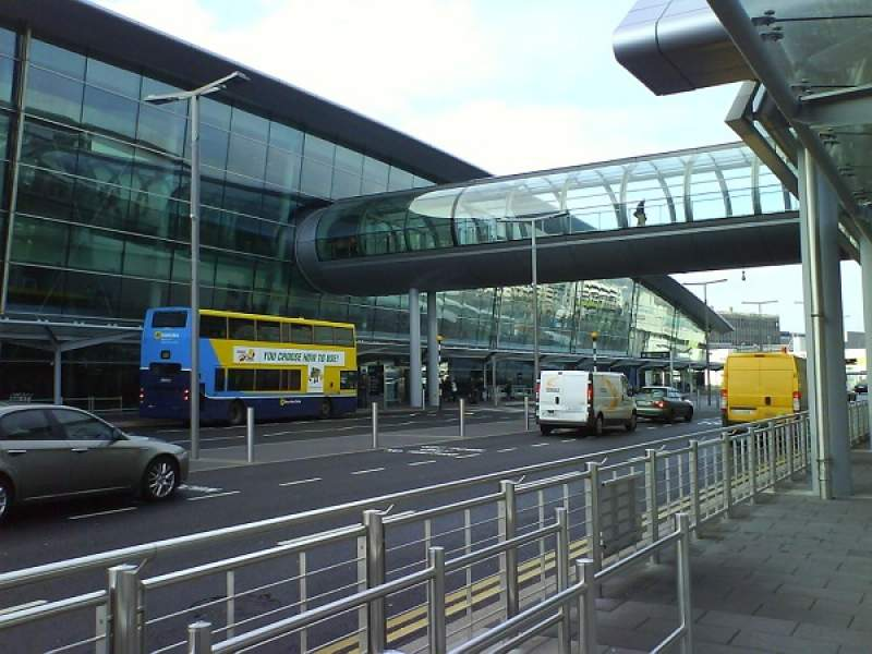Dublin s'erigeix com a alternativa a Heathrow