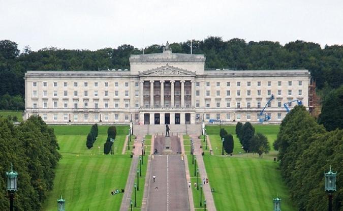 El Sinn Féin diu que acceptarà l'ajut de l'exèrcit britànic