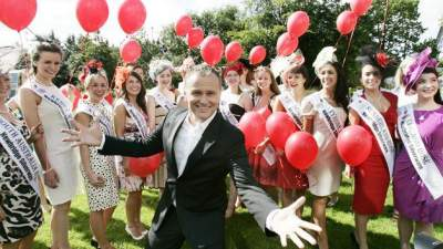 Presenten les 32 candidates a Rose of Tralee 2012