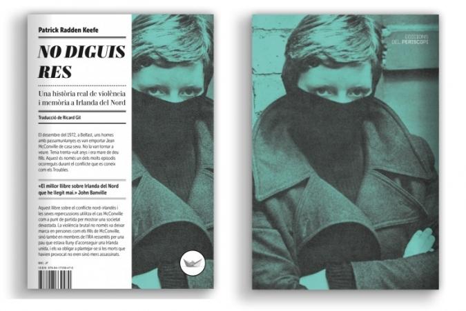 """""""No diguis res"""": la història de Jean McConville, en català"""