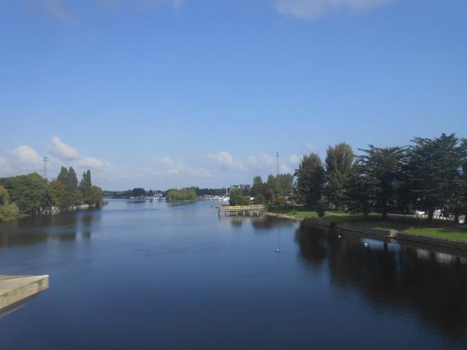 Ser o no ser ministre depèn de la riba del riu Shannon