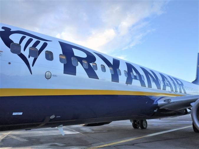 Llista negra de Ryanair amb els murris del chargeback