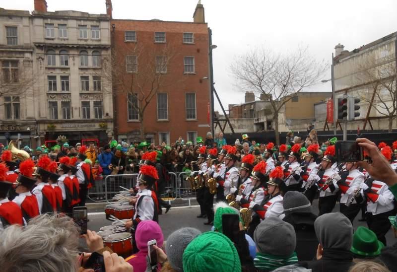 Fáilte Ireland vol un Sant Patrici més descentralitzat