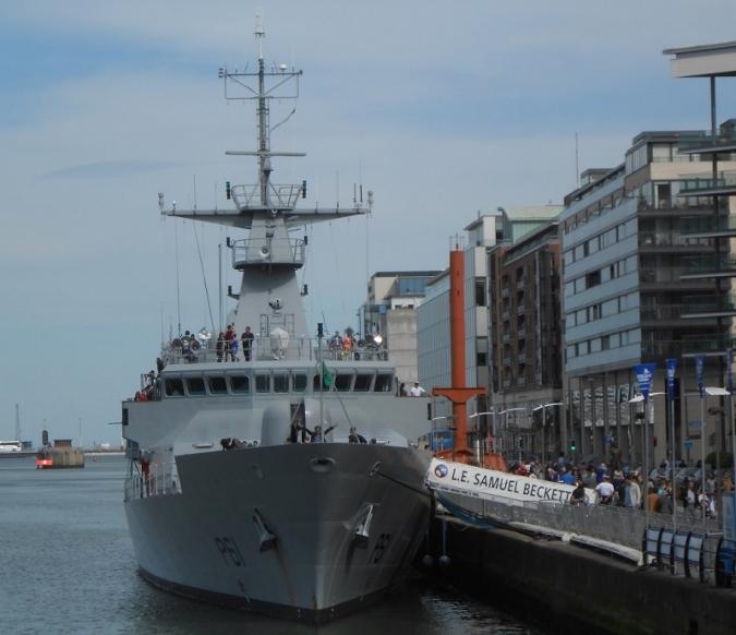 El Servei Naval i la seva reserva continuen fent aigües
